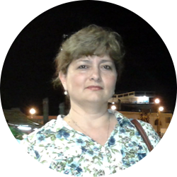 Myriam Guerrero <br/> Gérant administratif